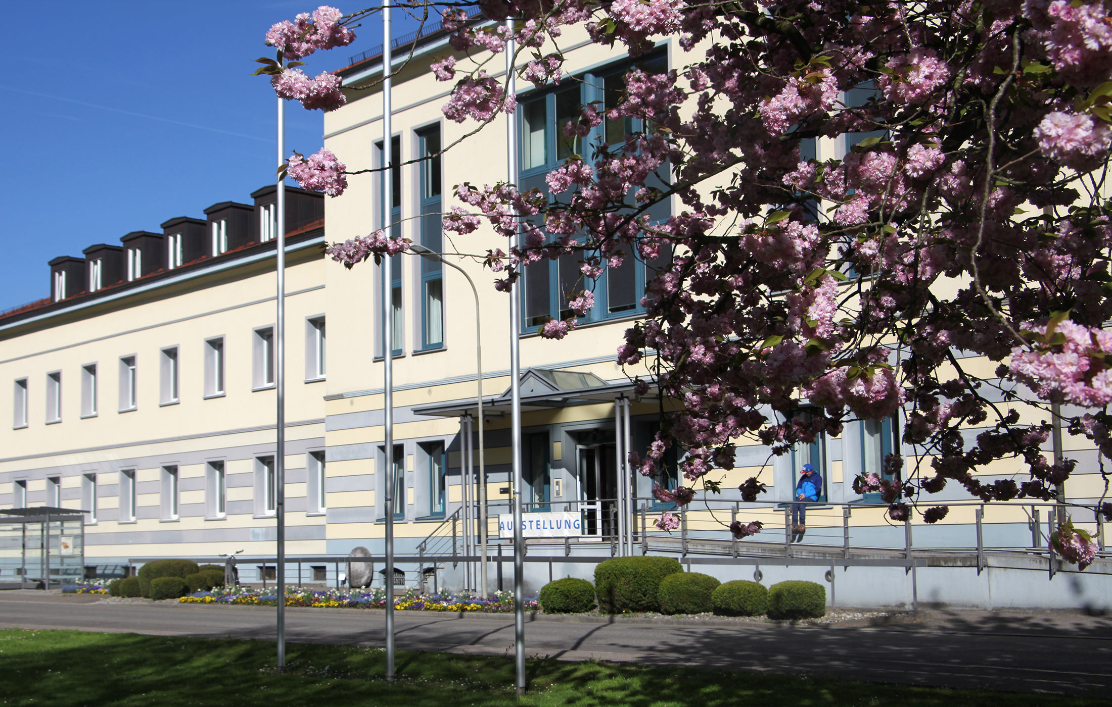 2016, Immobilienkonzept für das Sankt Josefshaus, Herten