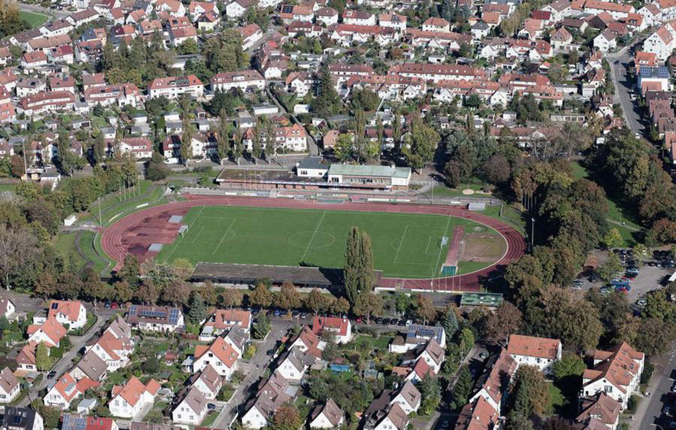 2016, Masterplanung Sportstätten Sindelfingen