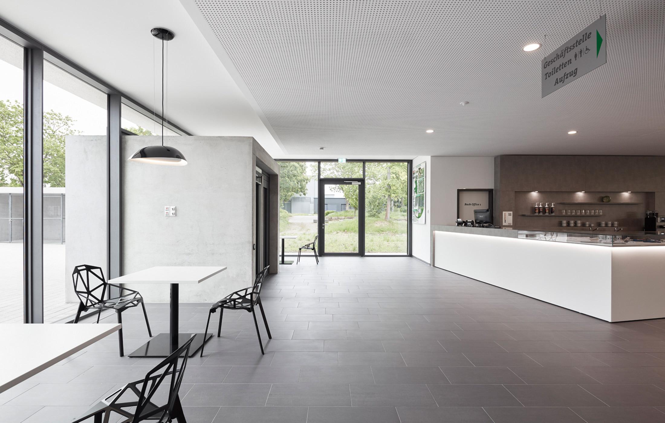 2016_Neubau_Boeckingen_Generalplanung_Architektur_Sportvereinszentrum