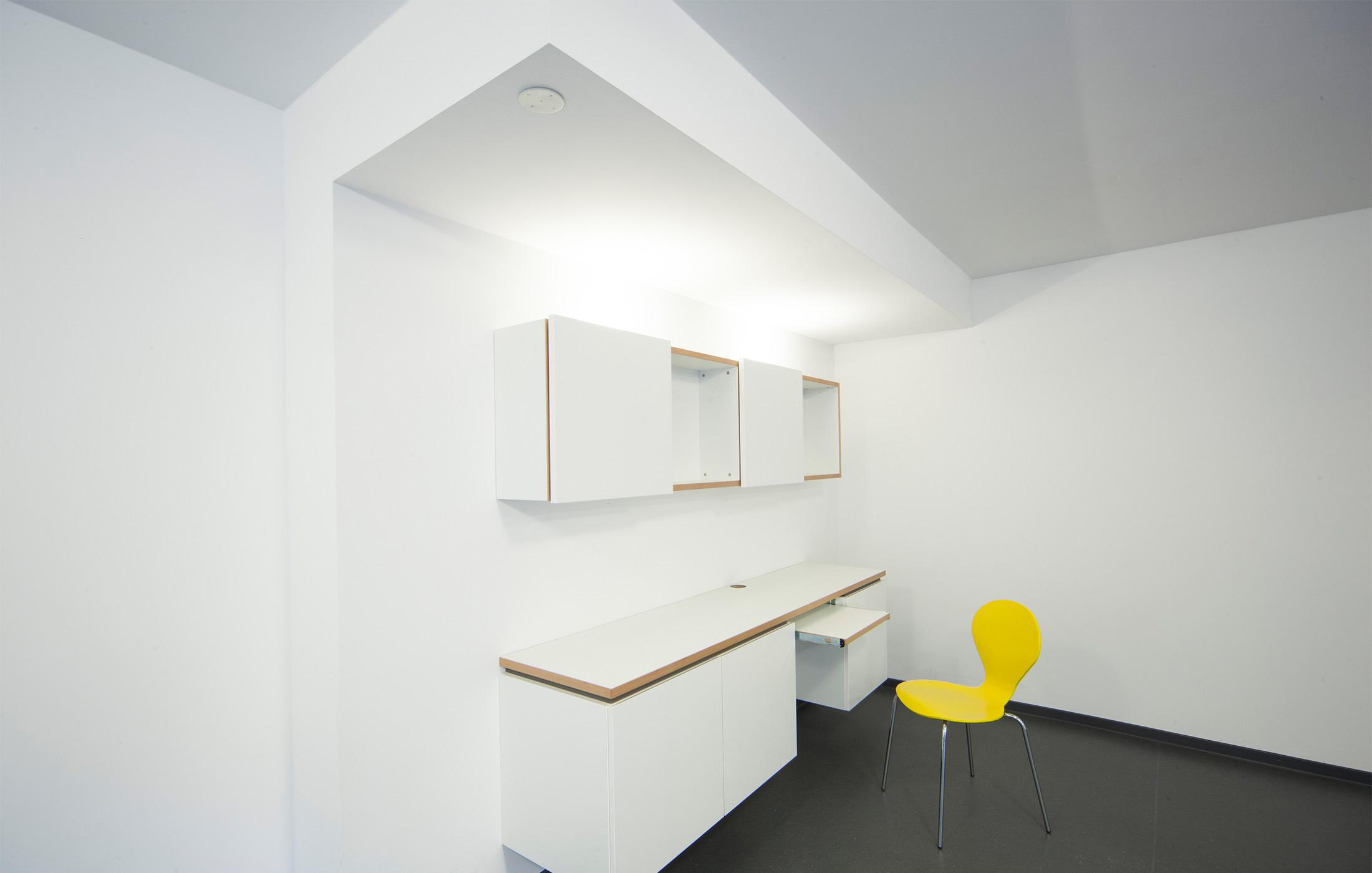 2017, Sanierung Frauenpension Veielbrunnenweg 67, Stuttgart
