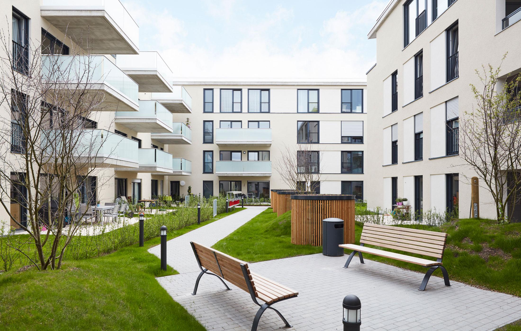 2017_Neubau_Wohnungsbau_Einzelhande_Generalplanung_Koroneo_Korntal_Edeka