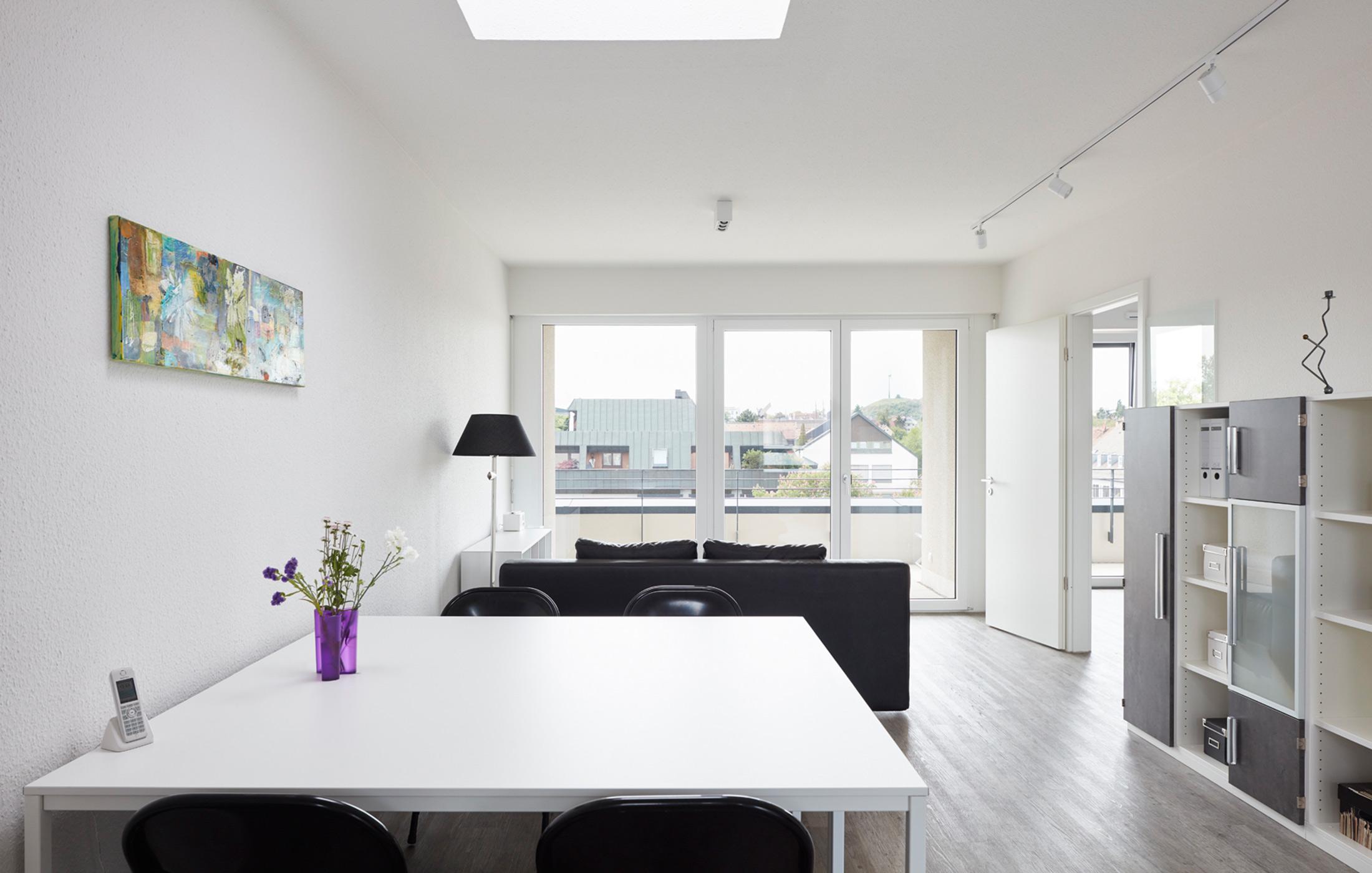 2017_Neubau_Wohnungsbau_Generalplanung_Koroneo_Korntal_Einzelhandel