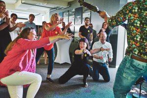 Kubus360 feiert 20-jähriges Jubiläum