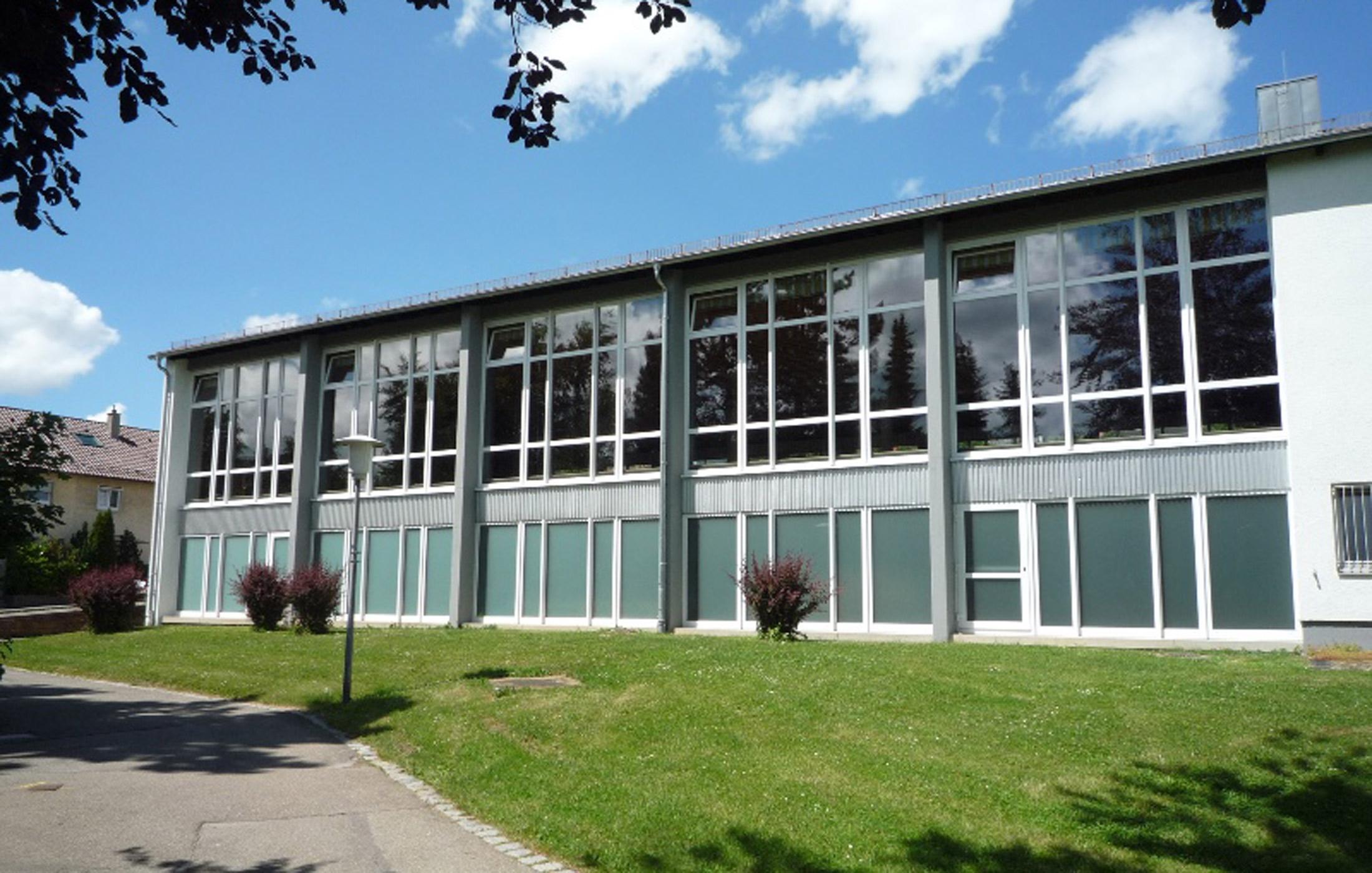 2015, Immobilienkonzept für die Stadt Albstadt