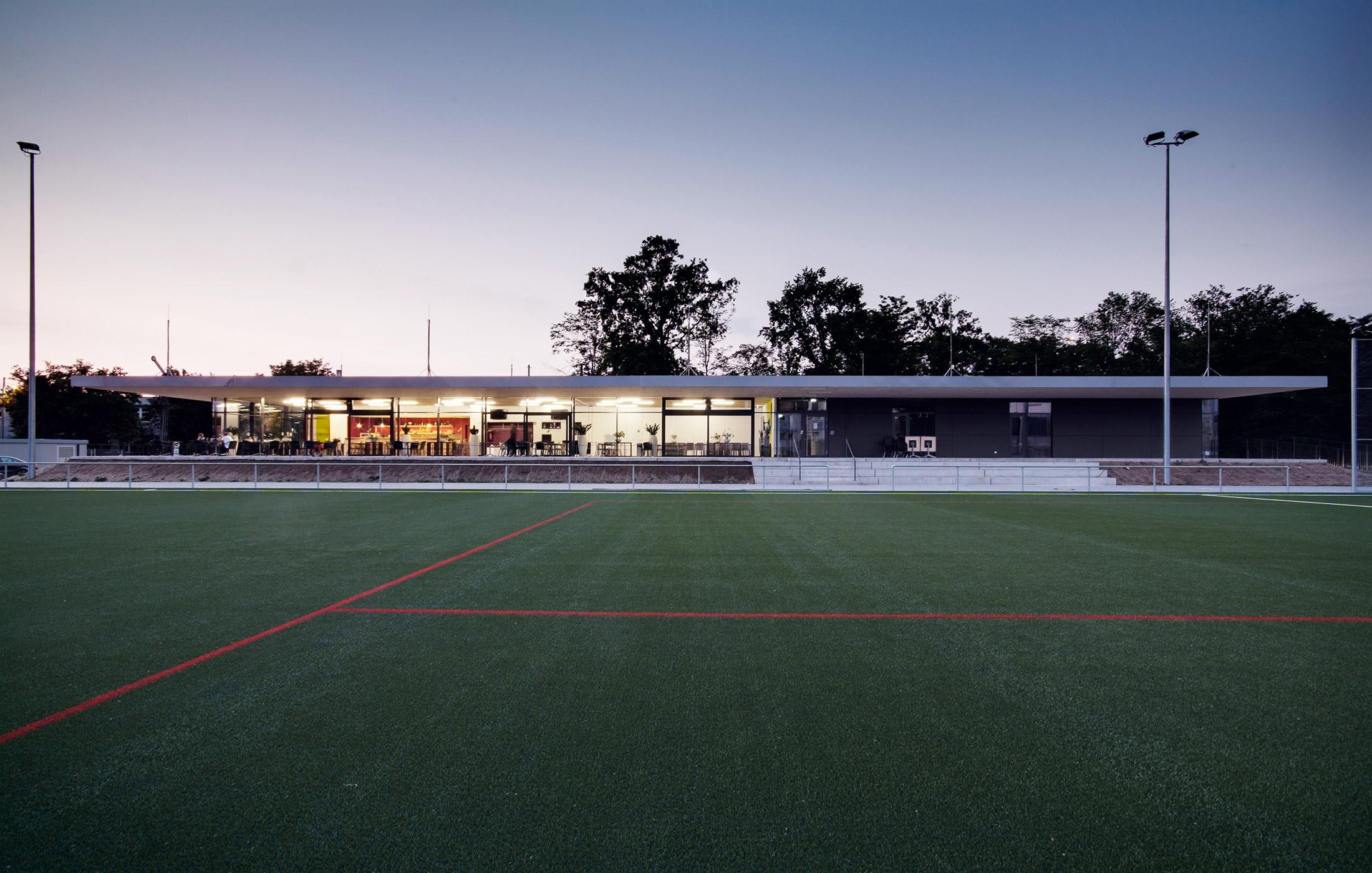 ESV_Rot_Weisz_VfL_Neubau_Vereinsheim_Turnhalle_Neckarpark_Generalplanung_Einfeld_