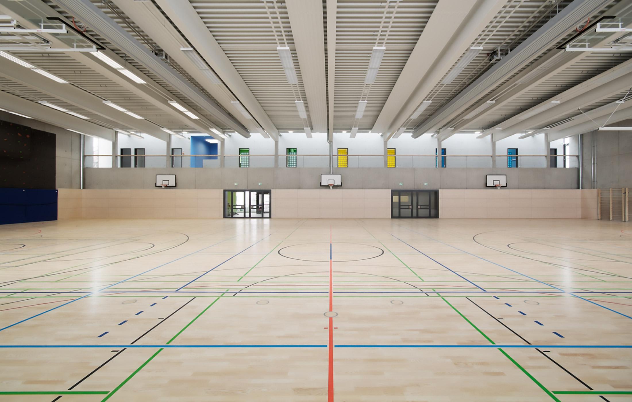 2011, Neubau Rosensteinhalle, Heubach