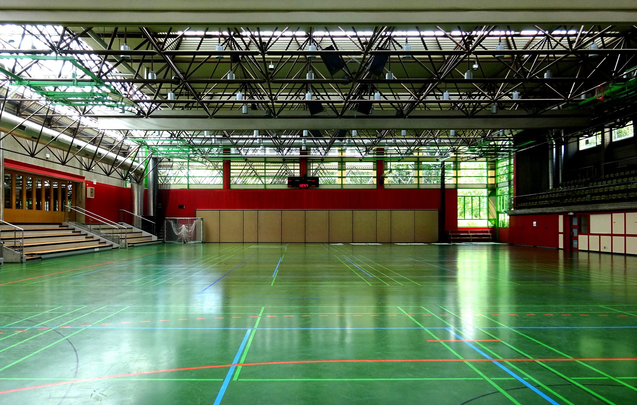 2017, Immobilienkonzept Ballei, Neckarsulm