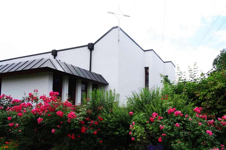 2015, Immobilienkonzept für die Katholische Kirchenpflege Nürtingen