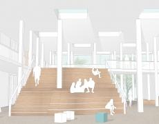 Wettbewerb Sanierung Windeck-Gymnasium