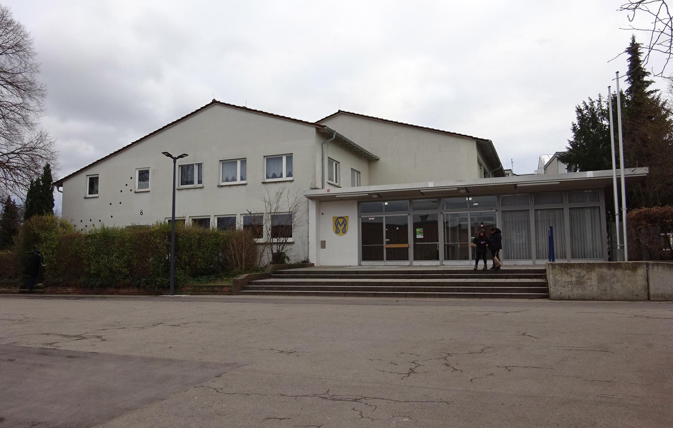 Immobilienkonzept für die Hallen in Korntal-Münchingen