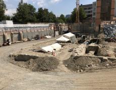 Projektnews: Dreifaltigkeitshof Ulm
