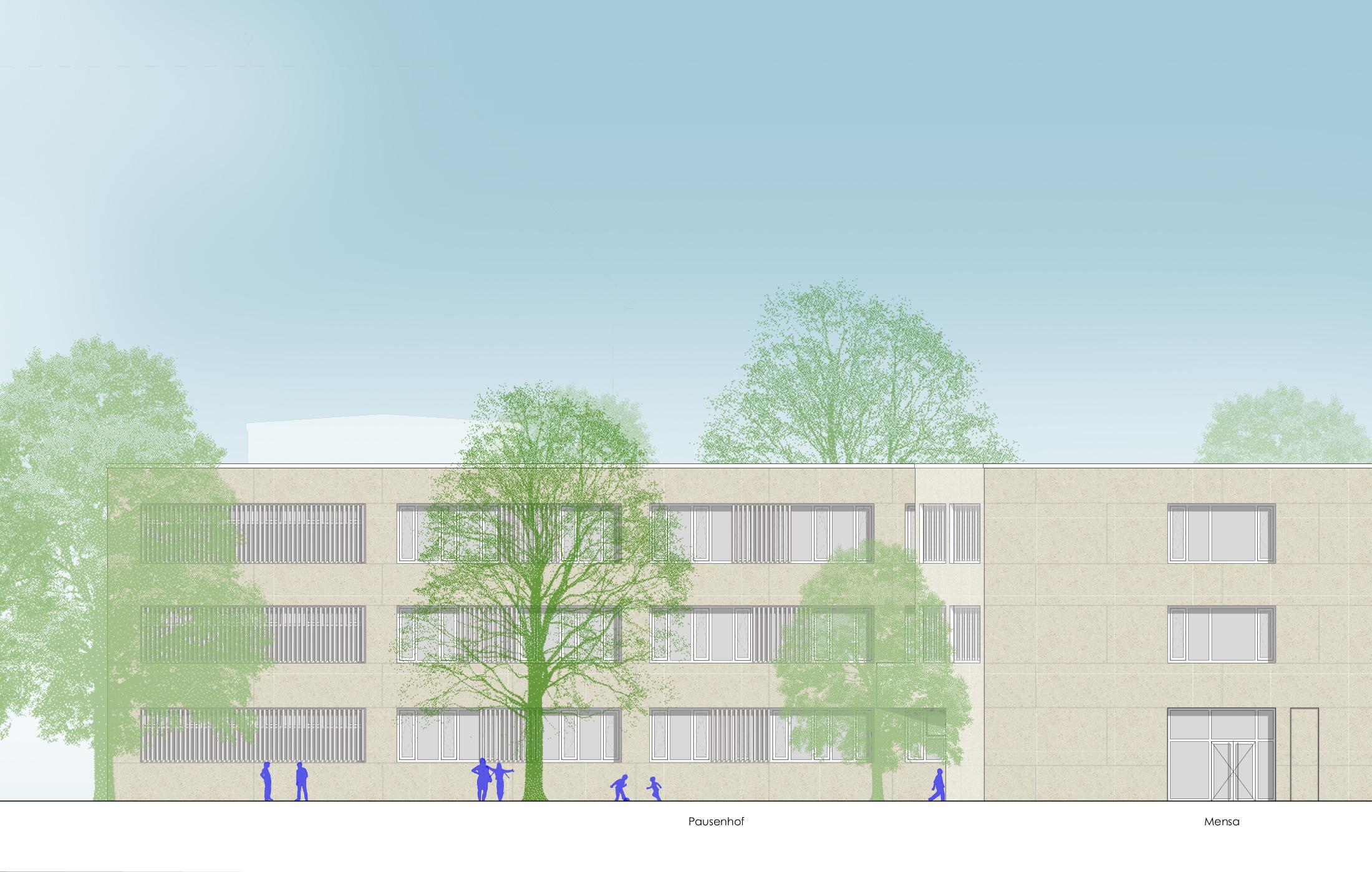 2023, Schlossschule Durlach_AN N