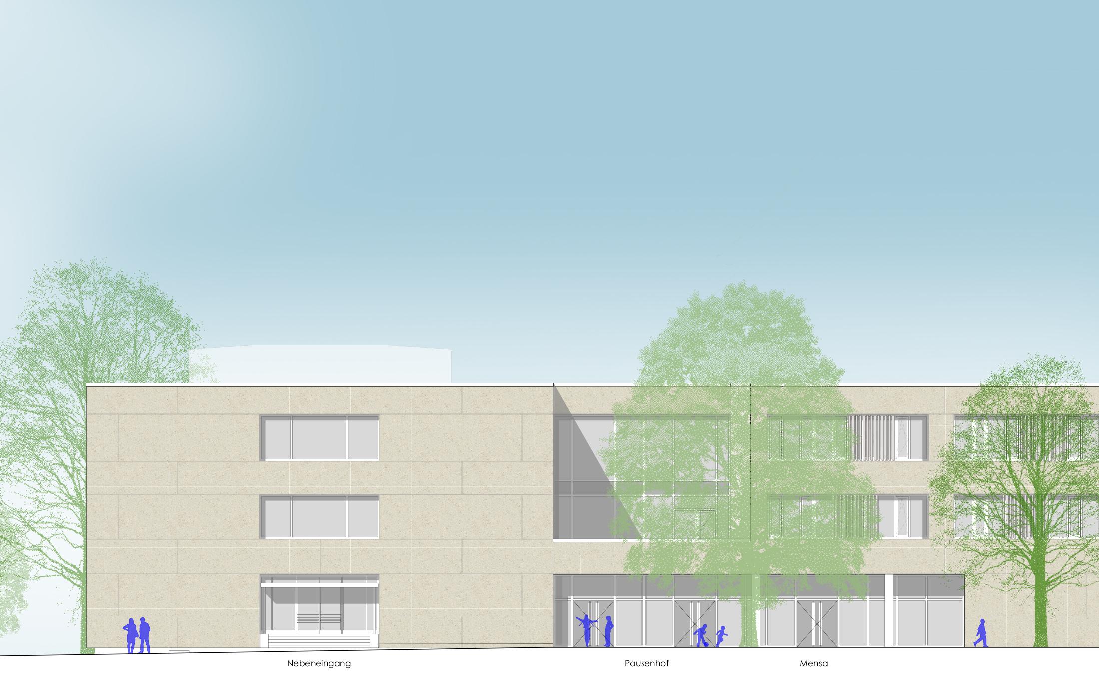 2023, Schlossschule Durlach_AN O
