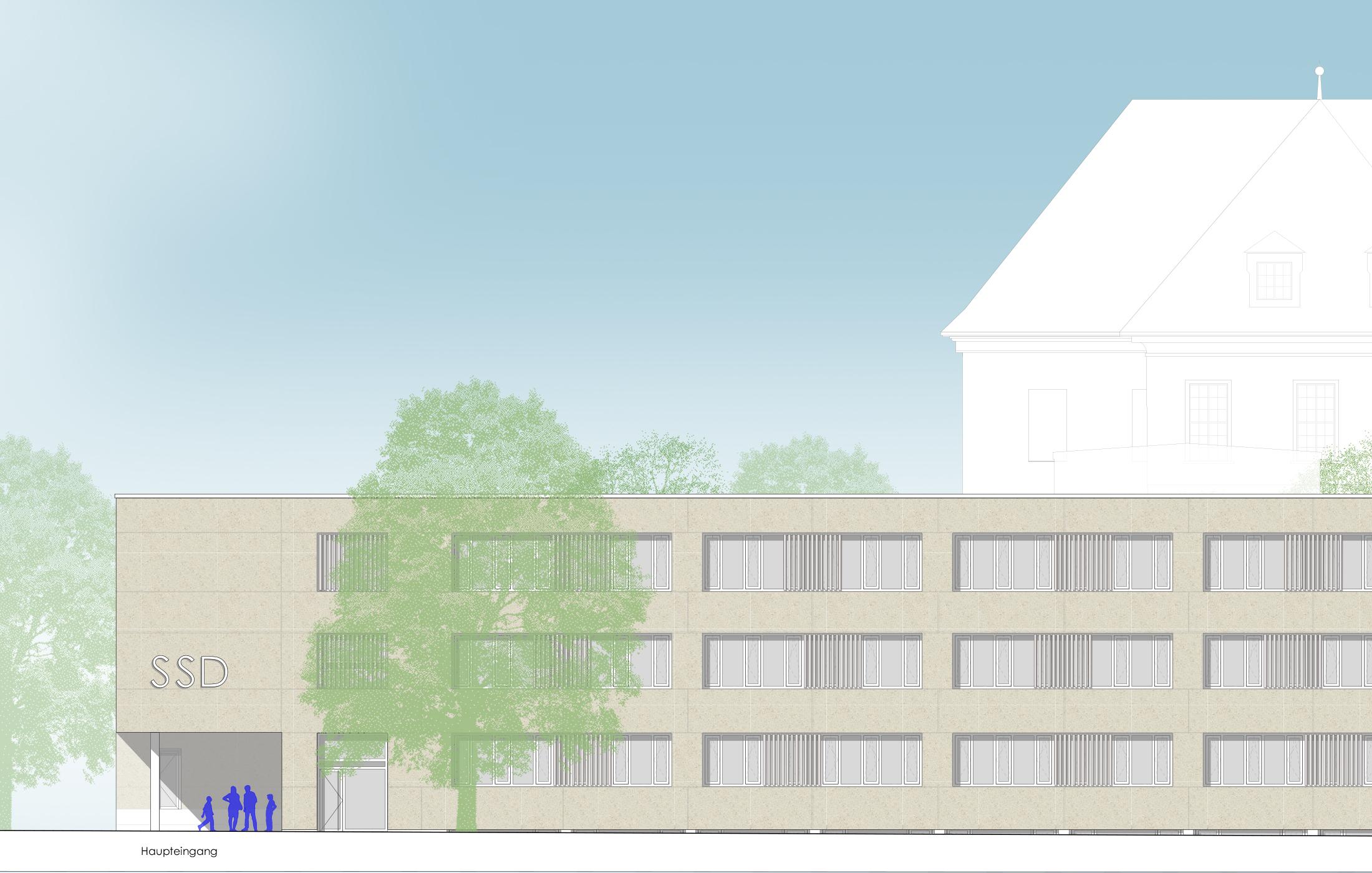 2023, Schlossschule Durlach_AN S