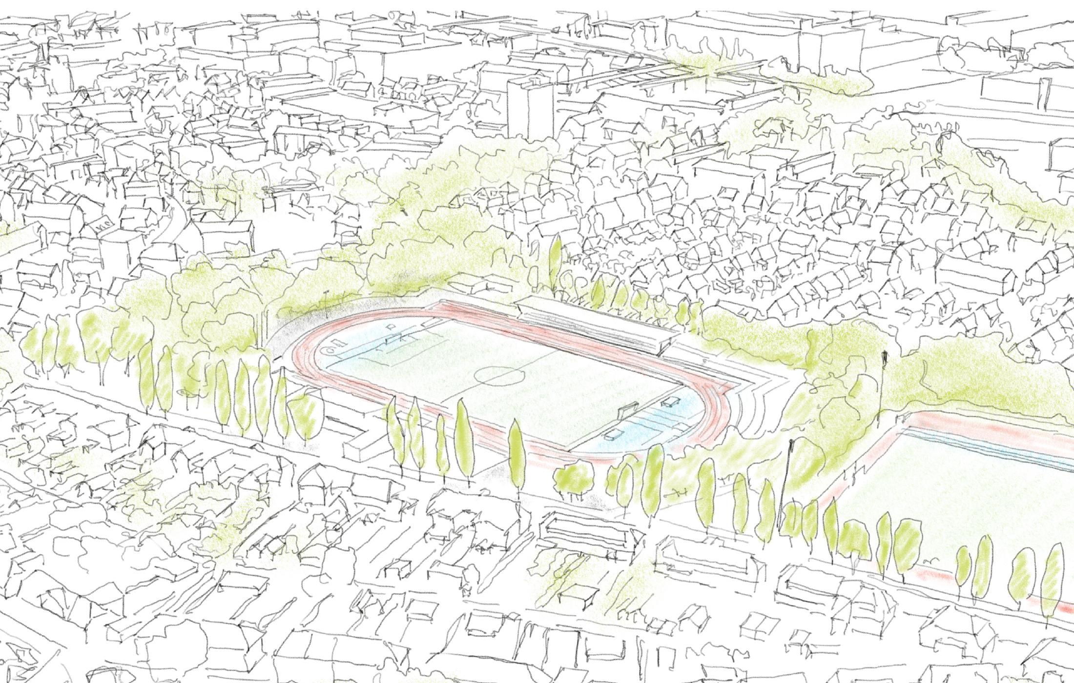 2024,Floschenstadion, Sindelfingen