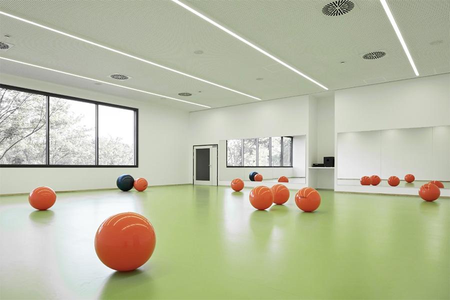 Sportzentrum Bietigheim