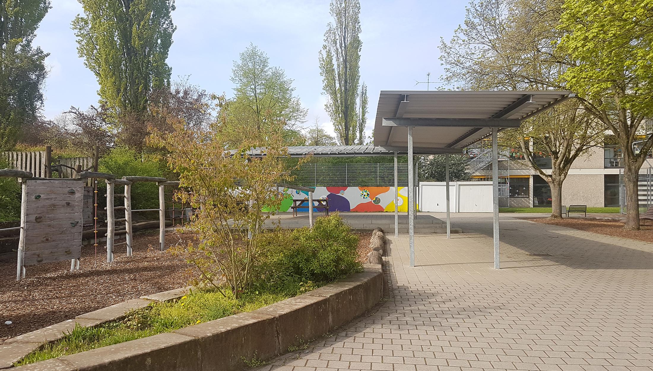 2020, Verfahrensbetreuung Schulsanierung, Hockenheim