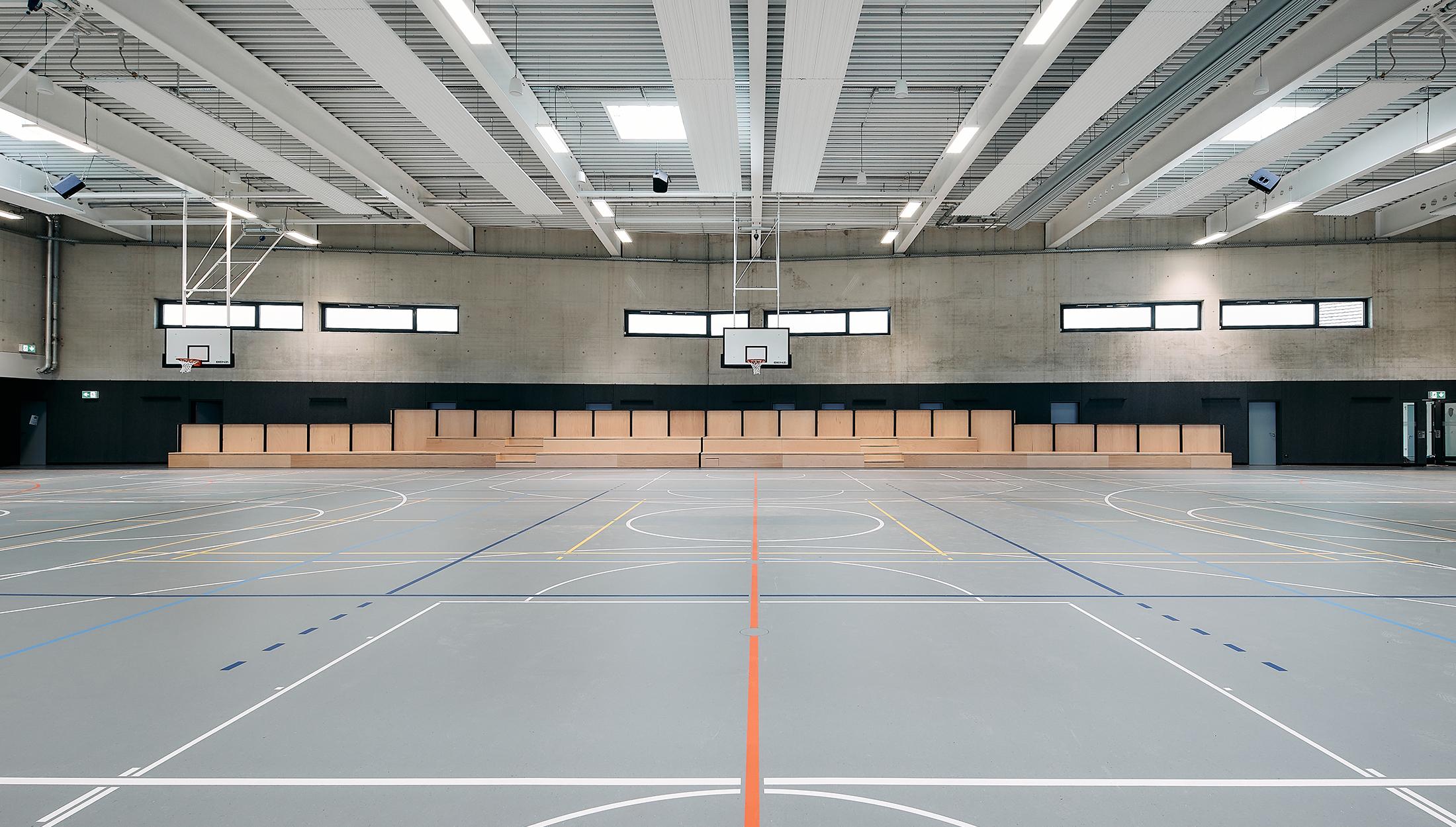 2021, Sportpark Leonberg