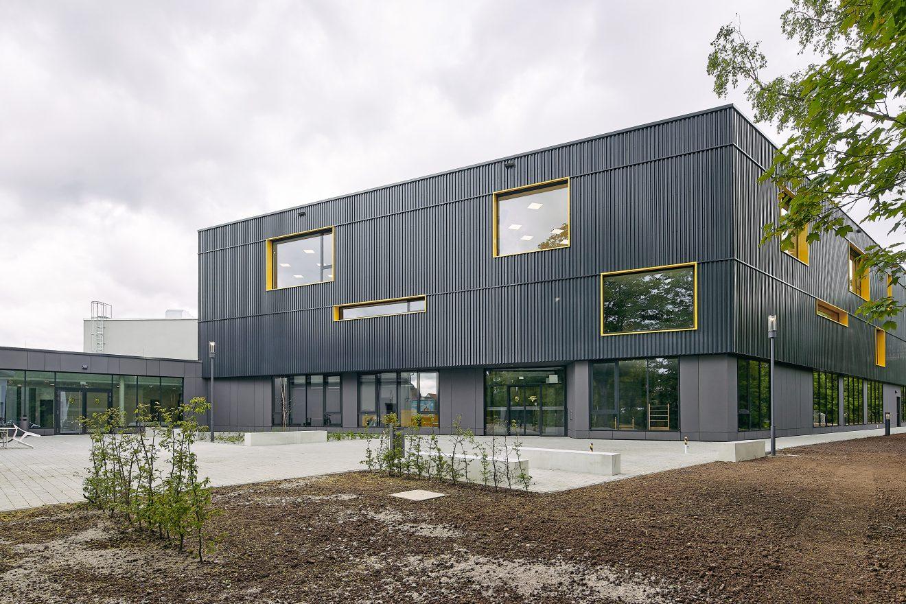 Neue Sportwelt in Leonberg wird eingeweiht und geht in Betrieb!