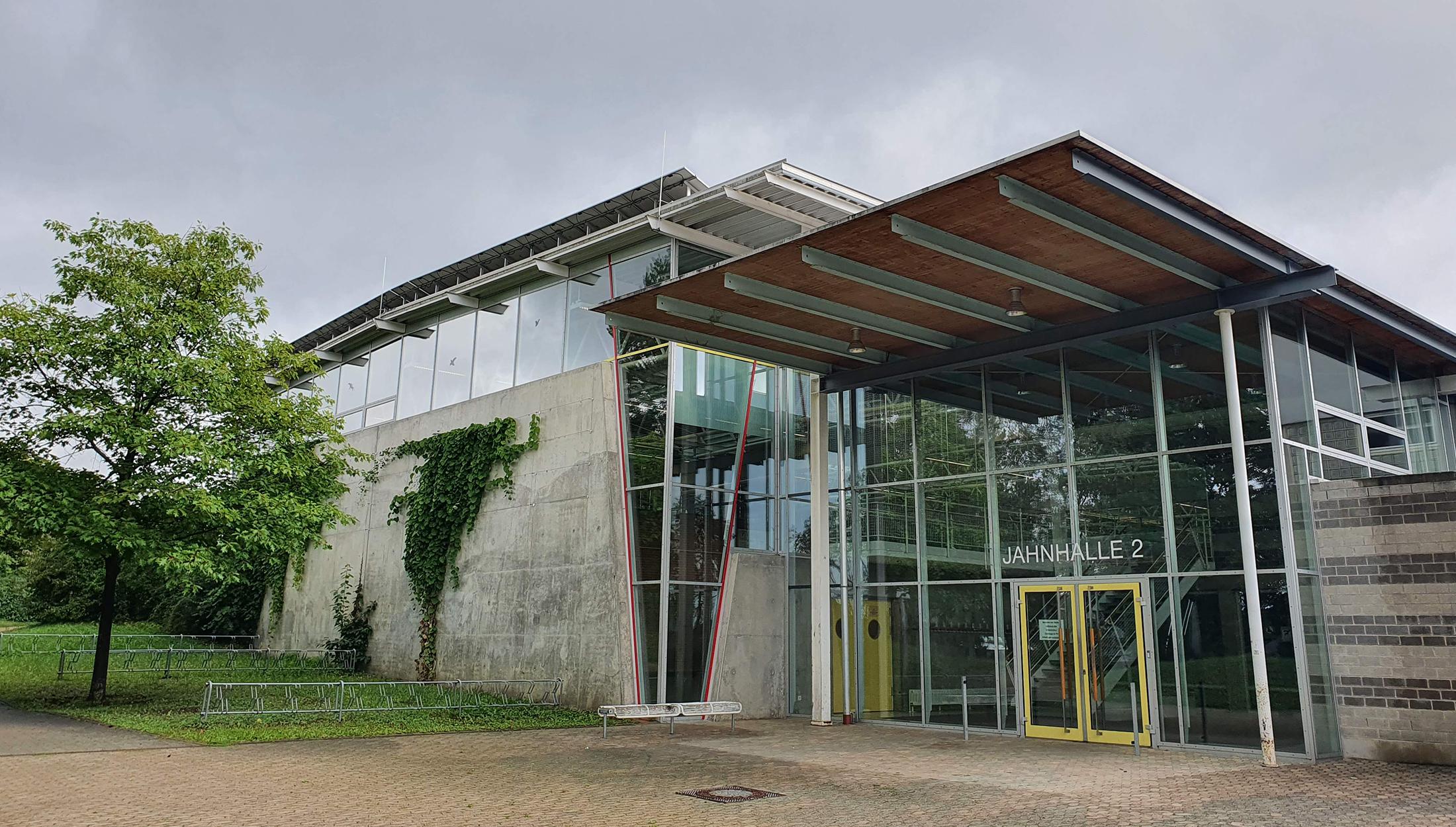 2020, Immobilienkonzept Turn- & Festhallen, Mössingen