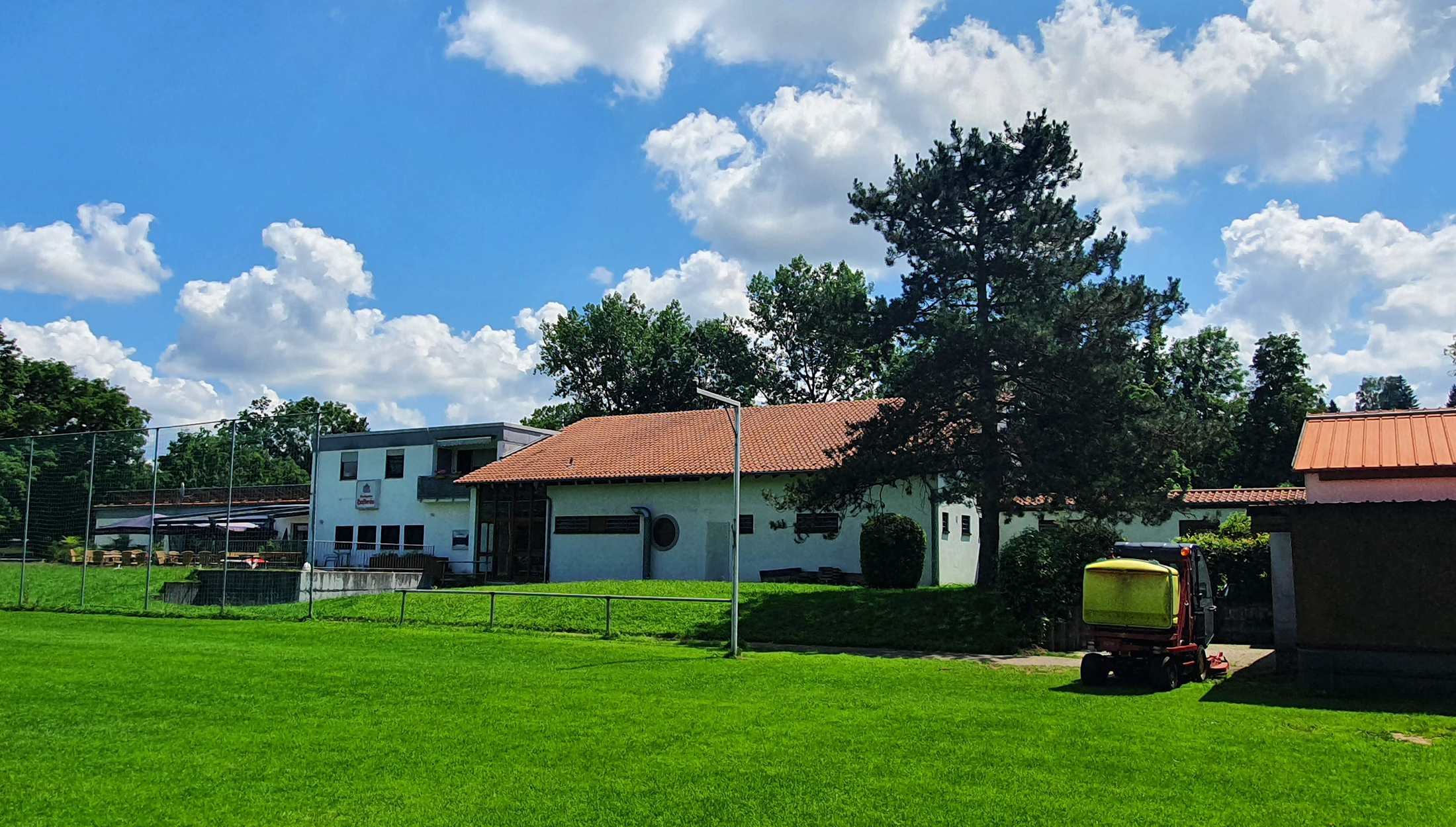 2021, Bestandtsanalyse Sportpark, Wernau