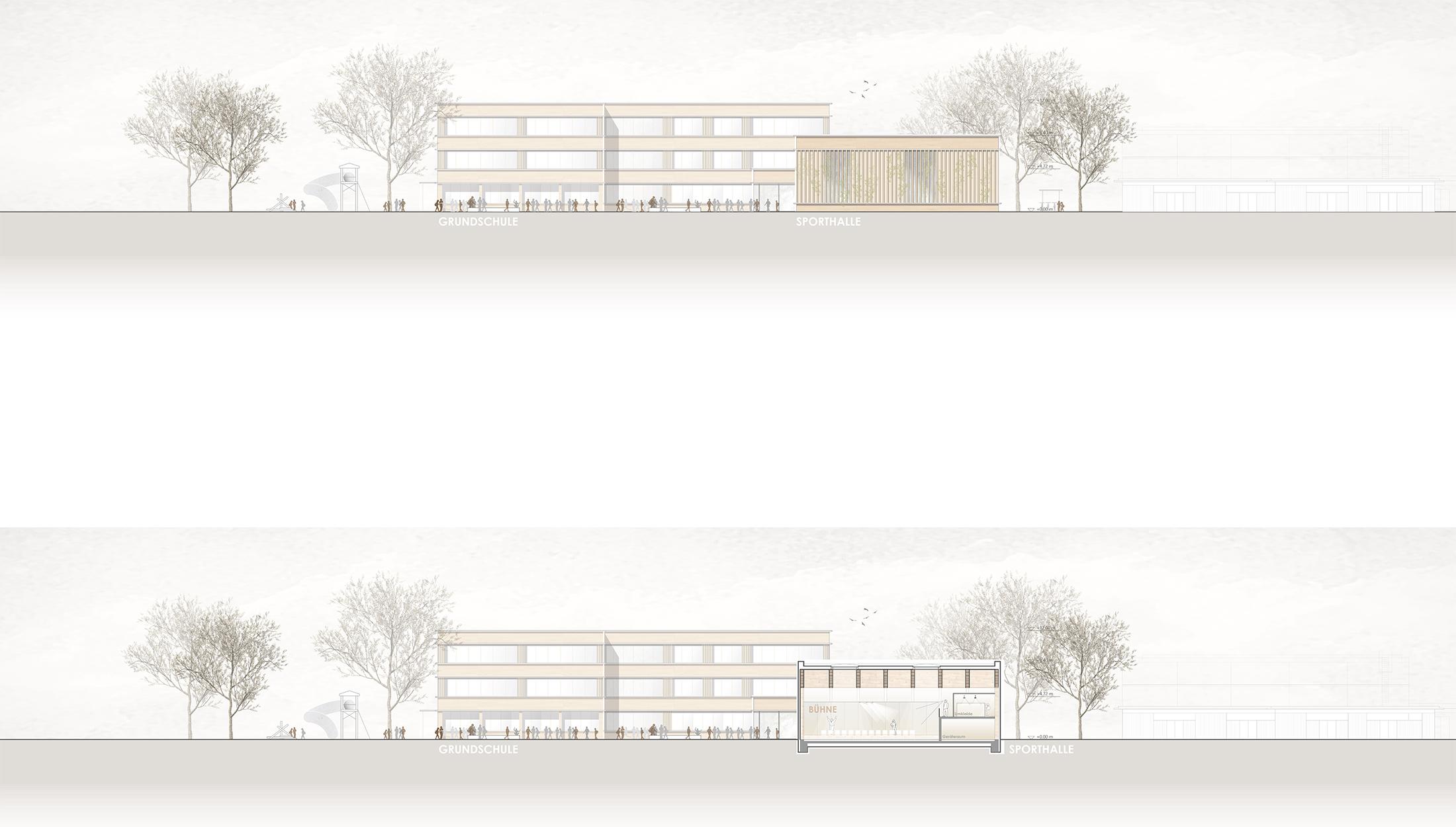 2021, Haus für Kinder und Kultur, Bietigheim