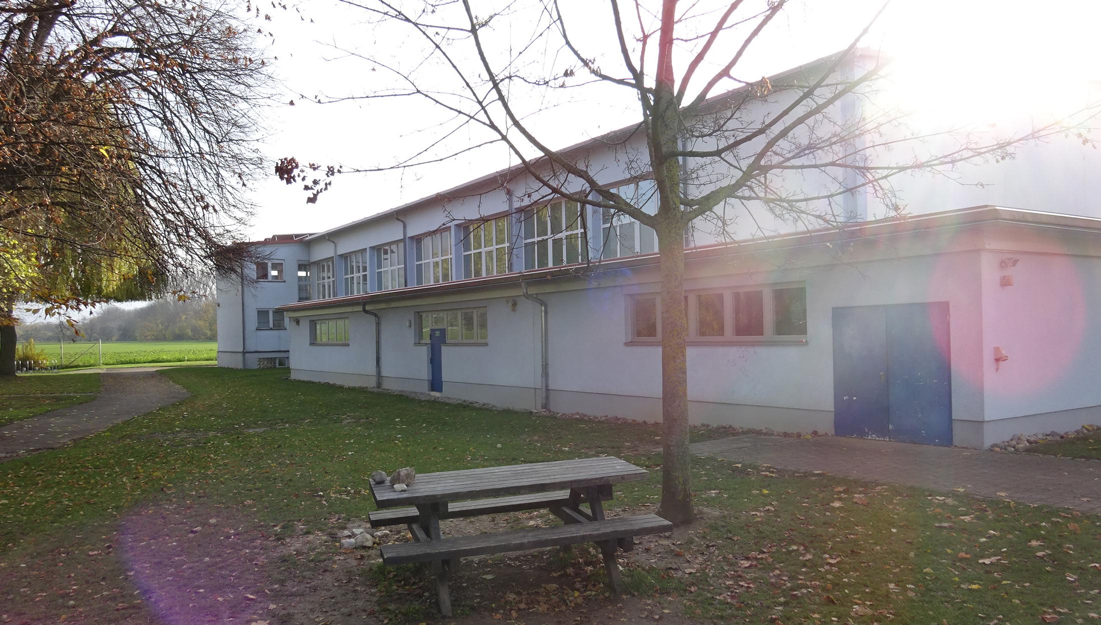 2022, Verfahrensbetreuung Ersatzneubau Hohensteinhalle, Gingen an der Fils